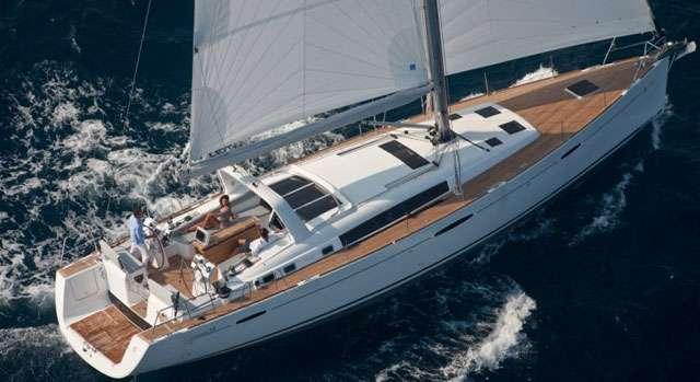 Segelboot-Vermietung auf Ibiza