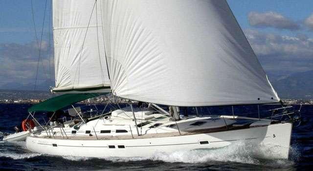 Sailing Boat Rentals Ibiza
