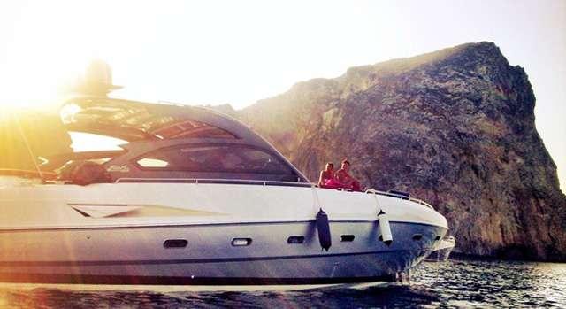 Yachtvermietung Ibiza